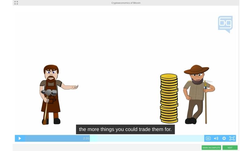 Coins The Origin Of MONEY